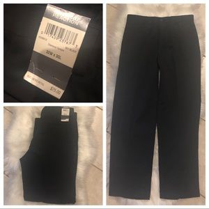 🆕w/Tags~KENNETH COLE Mens Black Dress Pants 32x30